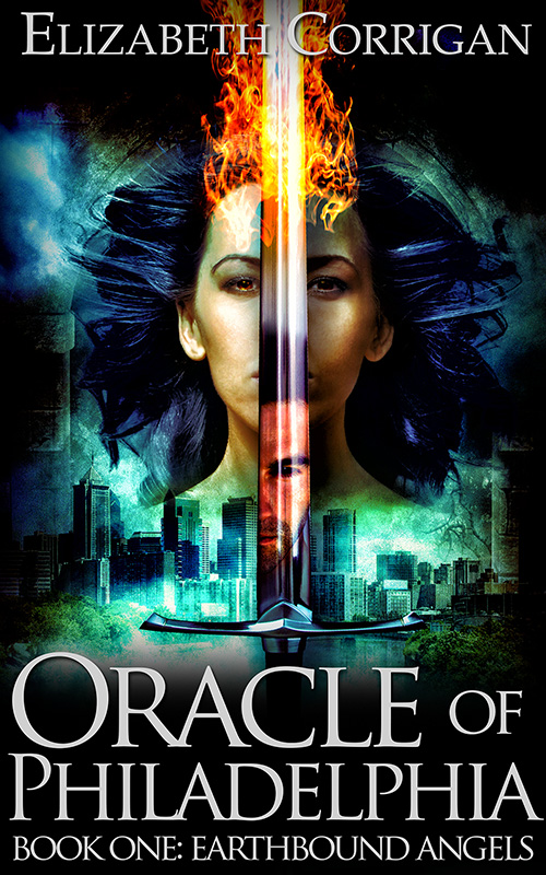 Oracle of Philadelphia Book Cover