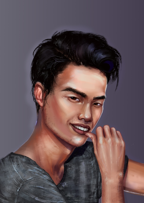 Picture of Jack Zhao